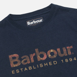 Детская футболка Barbour Ambush Navy фото- 1