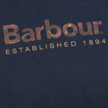 Детская футболка Barbour Ambush Navy фото- 2