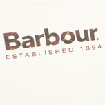 Детская футболка Barbour Ambush Neutral фото- 2