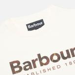 Детская футболка Barbour Ambush Neutral фото- 1
