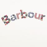 Детская футболка Barbour Mae Snow фото- 2