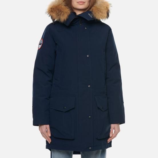 Женская куртка парка Arctic Explorer Chill Navy