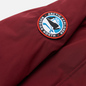 Женская куртка парка Arctic Explorer Chill Wine фото - 3