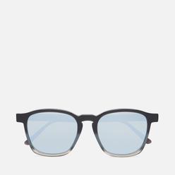Солнцезащитные очки RETROSUPERFUTURE Unico Asian Monochrome Fade