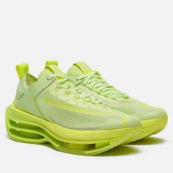 Женские кроссовки Nike Zoom Double Stacked Volt/Volt/Barely Volt
