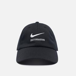 Кепка Nike SB Dry Heritage 86 Swoosh Black/White