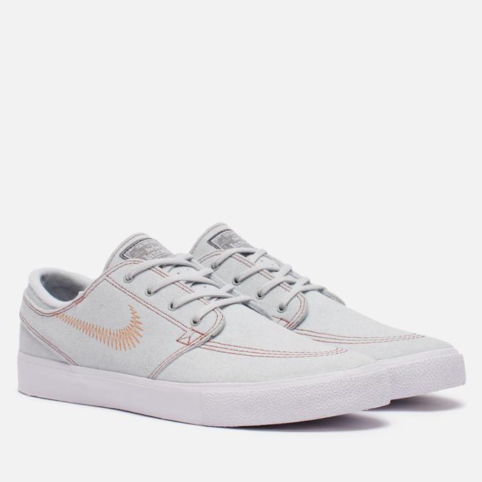 Мужские кроссовки Nike SB Zoom Stefan Janoski Flyleather Rm