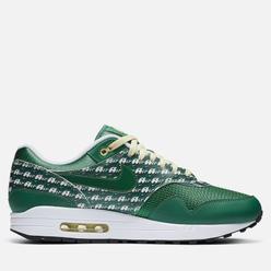 Мужские кроссовки Nike Air Max 1 Premium Limeade Pine Green/Pine Green/True White