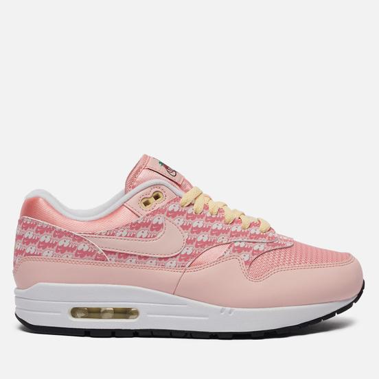 Мужские кроссовки Nike Air Max 1 Premium Strawberry Lemonade Atmosphere/Atmosphere/True White