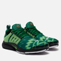 Кроссовки Nike Air Presto Naija Pine Green/Green Strike/Black/White фото - 0