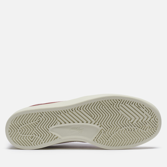 Мужские кроссовки Nike SB Bruin React Photon Dust/Canyon Rust/Photon Dust