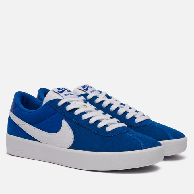 Мужские кроссовки Nike SB Bruin React nike кроссовки мужские nike revolution 4 размер 40