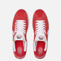 Мужские кроссовки Nike SB Bruin React University Red/White/University Red фото - 1