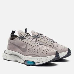 Мужские кроссовки Nike Air Zoom Type College Grey/Dark Grey/Flax/Hyper Jade