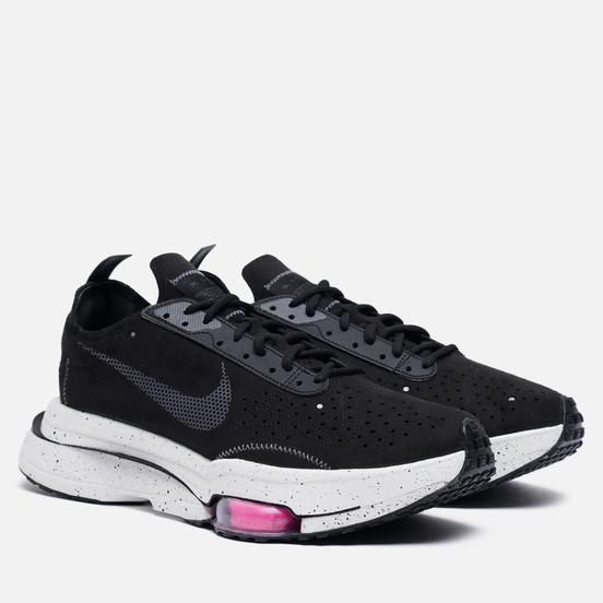 Мужские кроссовки Nike Air Zoom Type Black/Dark Grey/Canvas/Hyper Pink