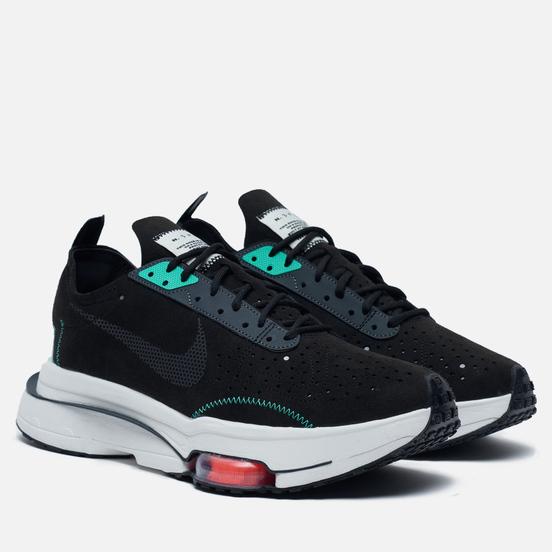 Кроссовки Nike Air Zoom Type Black/Summit White/Menta/Orange Trance