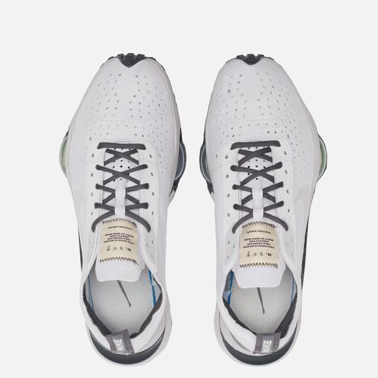 Кроссовки Nike Air Zoom Type Summit White/Vast Grey/Iron Grey