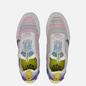 Мужские кроссовки Nike Air Vapormax 2020 Flyknit Pure Platinum/Black/Multi-Color фото - 1