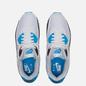 Мужские кроссовки Nike Air Max III White/Black/Grey Fog/Laser Blue фото - 1