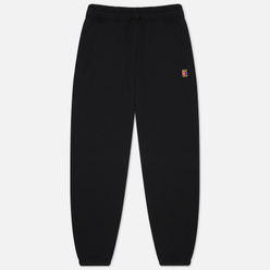 Мужские брюки Nike Court Fleece Heritage Black