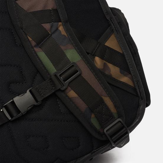 Рюкзак Nike SB RPM All Over Print Black/Black/Black
