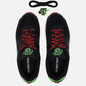 Женские кроссовки Nike Wmns Air Max 90 Worldwide Pack Black/Black/Flash Crimson/Green Strike фото - 1