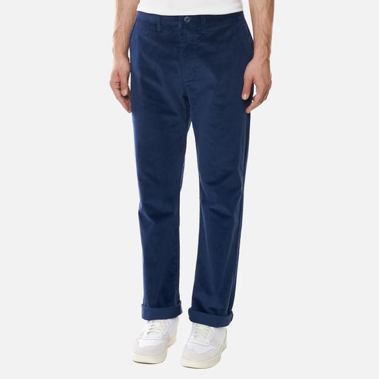 Мужские брюки Nike SB Corduroy Midnight Navy