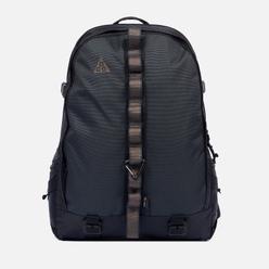 Рюкзак Nike ACG Karst Black/Dark Smoke Grey/Ironstone