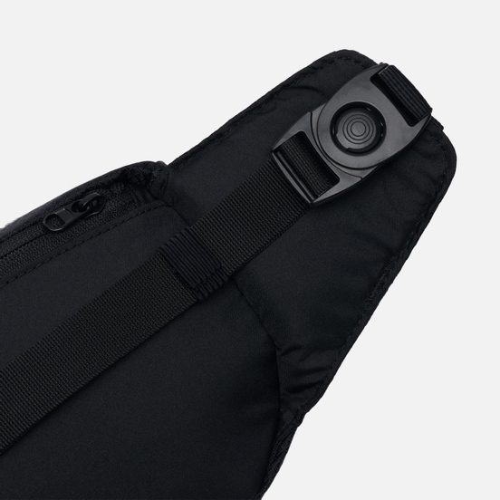 Сумка на пояс Nike ACG Karst Black/Black/Black