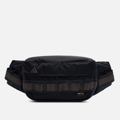 Сумка на пояс Nike ACG Karst Black/Dark Smoke Grey/Ironstone