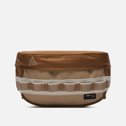 Сумка на пояс Nike ACG Karst Golden Beige/Khaki/Khaki