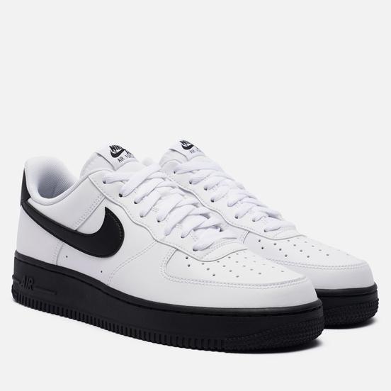 Мужские кроссовки Nike Air Force 1 Low Midsole CK7663-101