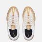 Мужские кроссовки Nike Air Vapormax 360 White/Metallic Gold/Black/Reflect Silver фото - 1
