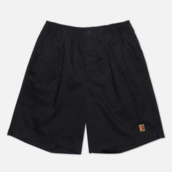 Мужские шорты Nike Court Heritage Black