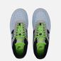 Женские кроссовки Nike Air Force 1 Low Toggle Celestine Blue/Metallic Silver/Black фото - 1