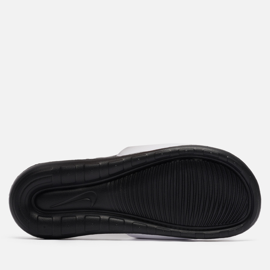 Мужские сланцы Nike Victori One Black/Black/White