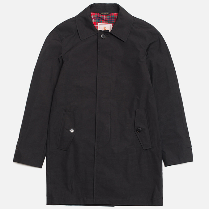 Пальто Baracuta G10 Original Dark Navy