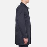 Мужское пальто Barbour Sedgewick Navy фото- 1