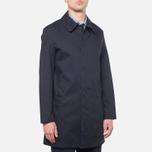 Мужское пальто Barbour Sedgewick Navy фото- 0