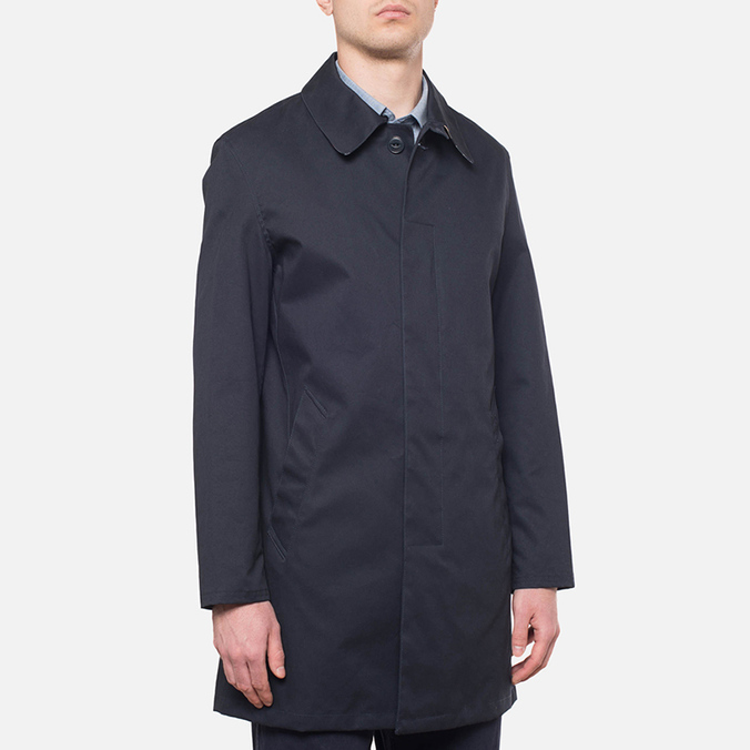 Пальто Barbour Sedgewick Navy