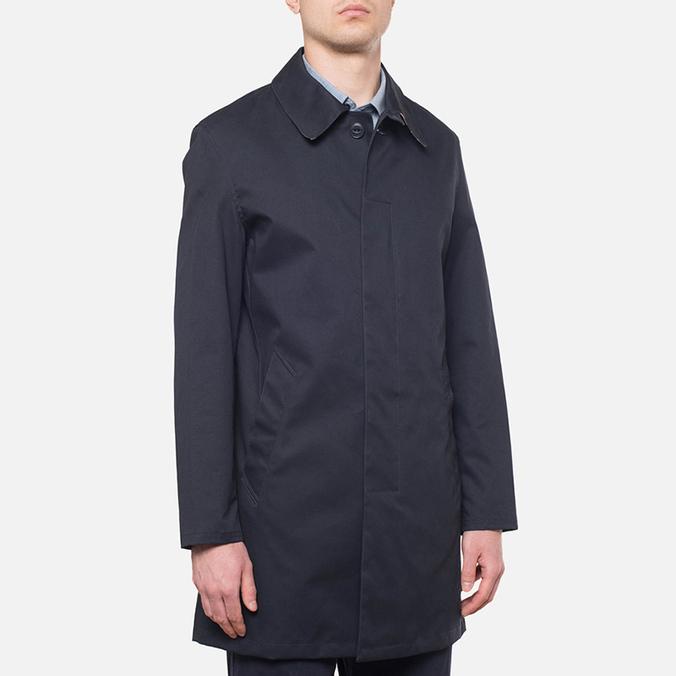 Мужское пальто Barbour Sedgewick Navy