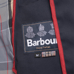 Пальто Barbour Sedgewick Navy фото- 10