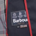 Мужское пальто Barbour Sedgewick Navy фото- 10