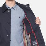 Мужское пальто Barbour Sedgewick Navy фото- 9
