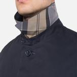 Мужское пальто Barbour Sedgewick Navy фото- 5