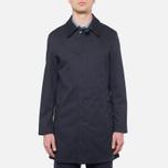Мужское пальто Barbour Sedgewick Navy фото- 8
