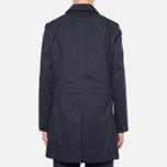 Мужское пальто Barbour Sedgewick Navy фото- 3