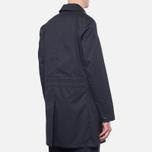 Мужское пальто Barbour Sedgewick Navy фото- 2