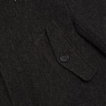 Пальто C.P. Company Shetland Bonded Fishtail Parka Brown фото- 5
