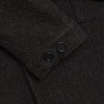 Пальто C.P. Company Shetland Bonded Fishtail Parka Brown фото- 4